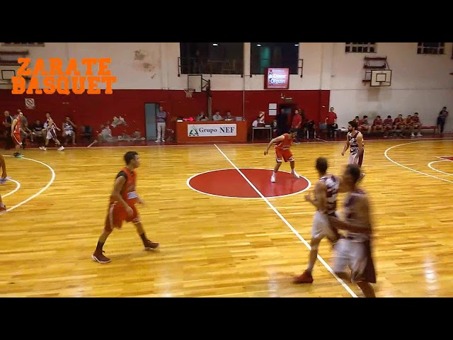 Defe basquet