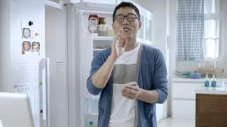 [보해] '반주도 음주다' 캠페인_냉장고를 부탁해(TVC)