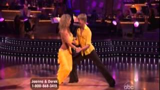 Dancing with the Stars   Yellow Dress