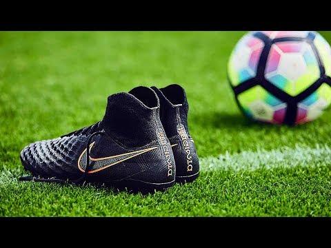 TOP 5 - Blackout FOOTBALL BOOTS 2017 💣