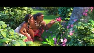 Moana - We Know The Way Finale (HD) (Movie Version)