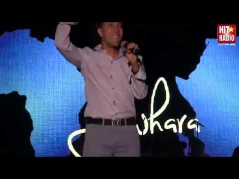 Reportage Live de Said Mosker au Festival Jawhara avec HIT RADIO