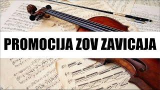 ZOV ZAVICAJA PROMOCIJA CD - CEO KONCERT 2016