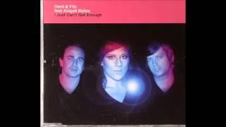 Herd & Fitz feat.  Abigail Bailey -  I Just Can't Get Enough (Chosen Few Remix)