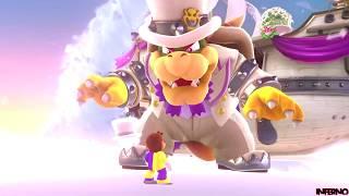 Super Mario Odyssey - Part 6 - Metro Kingdom - Most Popular