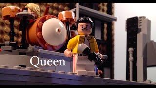 LEGO - Queen: Freddie Mercury
