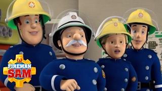 Fireman Sam   Best of Season 7 Compilation   Cartoons for Children