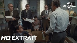 Trailer of Pentagon Papers (2017)