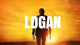 "Johnny Cash - God's Gonna Cut You Down 'Ninja Tracks' Remix (""Logan"" Music Video ᴴᴰ)"