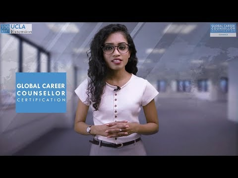 Global Career Counselling | Introductory Module | Univariety ...