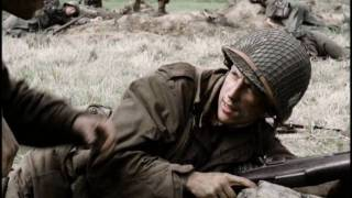 Band of Brothers-You Found Me-The Fray