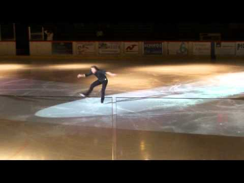 GALA PATINAGE ANNECY 2013 philippe candelero
