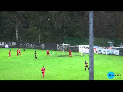 8. Runde UPC Tiroler Liga SK Jenbach vs. SV Kematen