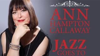 Ann Hampton Callaway - As Time Goes By
