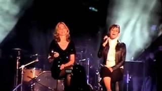 "Kassie DePaiva and Bobbie Eakes Sing ""The Sweetest Gift"""