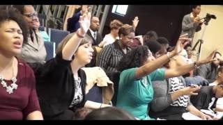 Dunamis World Outreach Church International  on LG TV