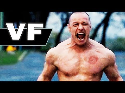 GLASS Bande Annonce VF (2019) Incassable 2, M. Night Shyamalan