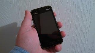 """New"" LG Optimus Zone 2 Review (Verizon Prepaid)"