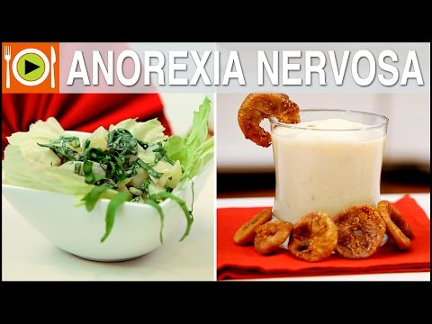 Best Diet When Trying to Overcome Anorexia