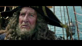 Pirates of the Caribbean Salazars Revenge is alweer de vijfde film in