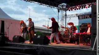 """""""Just Like Old Times"""" - Todd Snider - Live @ Waterfront Park - Louisville, KY (5/4/2011)"""