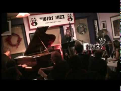 Reggie Workman Trio at  at Twins Jazz Club in Washington DC online metal music video by REGGIE WORKMAN