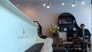スタインウェイ&サンズ ルイ15世モデル O180 ぴあの屋ドットコム