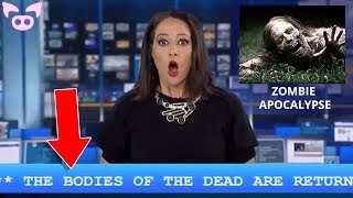 Scary Broadcast Interruptions That Left Police Worried