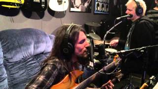 More Than A Feeling - The Band Geeks with Bumblefoot
