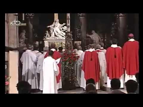 Vigile de la Pentecôte