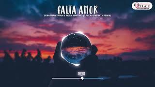 Sebastián Yatra, Ricky Martin - Falta Amor (DJ Clau Bachata Remix)