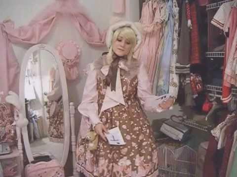 Lolita Fashion True or False