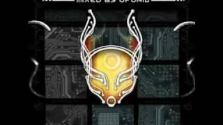 Cyberdog vol.4  Infected Mushroom - Merlin Remix