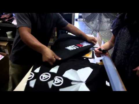 Music For Relief Japan – Shirts Designed by Mike Shinoda | Linkin Park