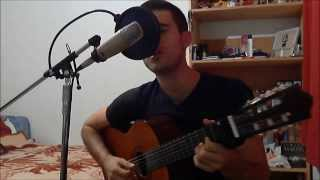 Sparrows over Birmingham - Josh Rouse (cover) Dean
