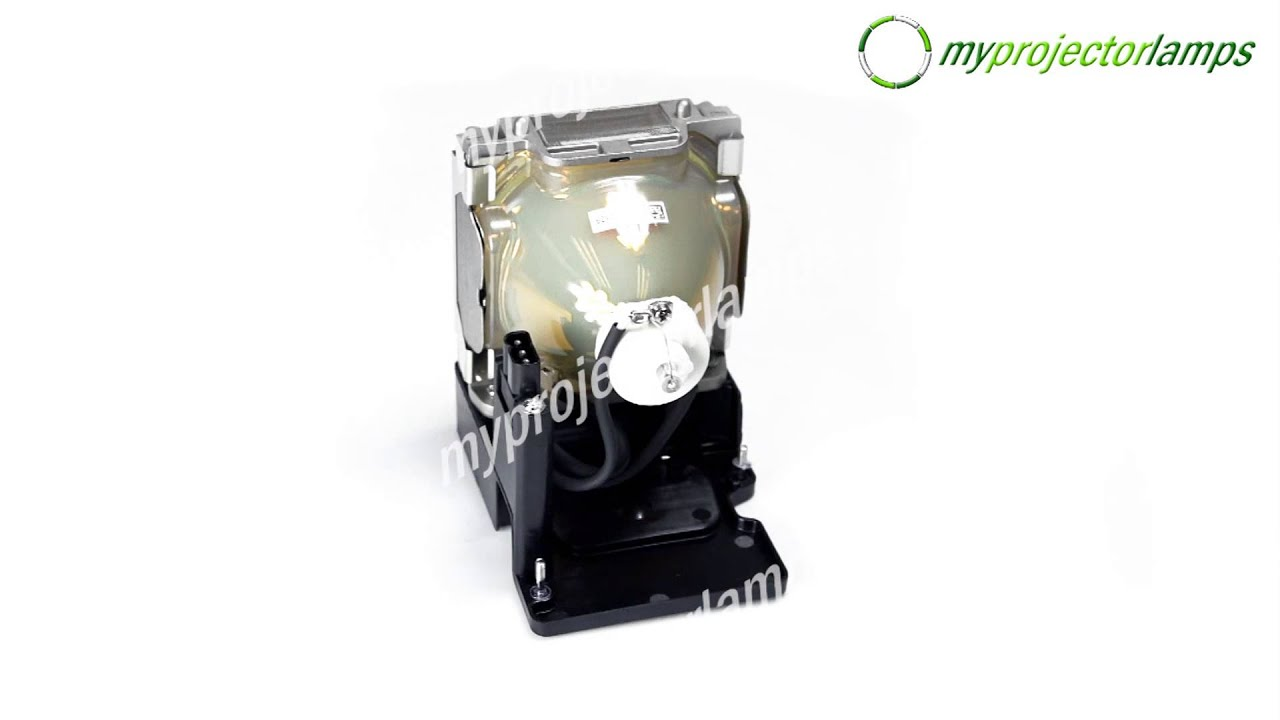Mitsubishi FL7000 Projector Lamp with Module