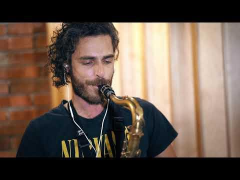 Sergio Battaglia saxophonist duo/trio/quartetto jazz;sax/dj Modica Musiqua