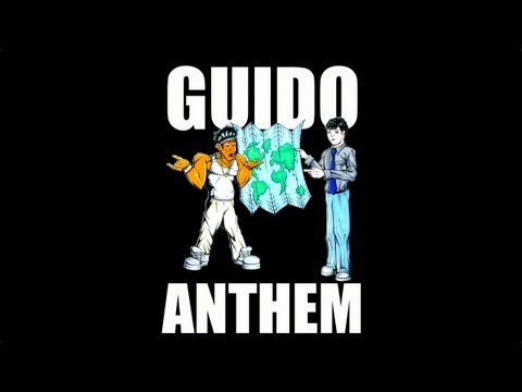 "Jersey Shore - ""Guido Anthem"" Purple Venom (OFFICIAL MUSIC VIDEO!!!)"