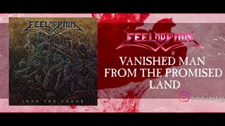 Feel No Pain - Vanished Man From The Promised Land [Audio]