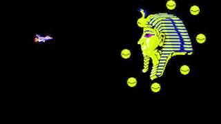"Lifeforce (NES) Music ""BOSS BATTLE"""