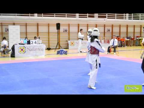 4K Open Internacional Pamplona Combate (2)