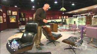 Eye On The Bay Weekly Tip - How To Tell A Real Eames Chair