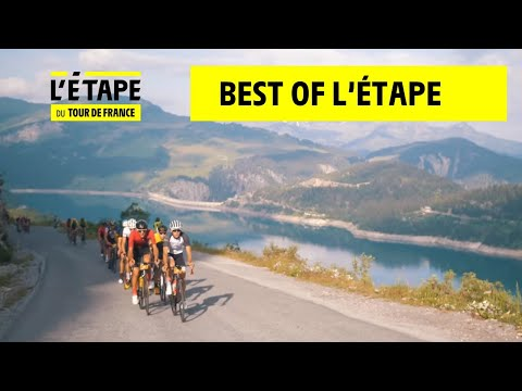 Calendario Tour De France 2019.Etape Du Tour Home
