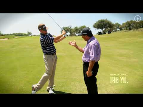 Inside 100 Yards: The 75 Yard Approach Shot