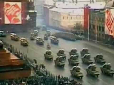 ussr - march of the empire