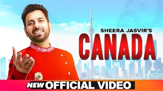 SHEERA JASVIR Live 3 | Canada (Official Video) | Latest Punjabi Songs 2020 | Speed Records