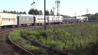 preview picture of video 'GM GT-22 9063 x la curva de Dolores (07-02-2014)'