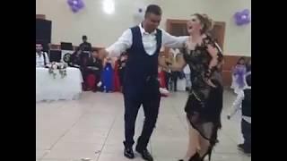 mehmet akatay ın kızının düğünü. roman düğünü süper