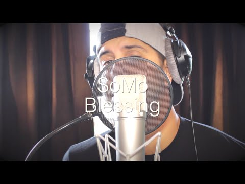 Blessing (K Camp Cover)