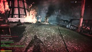 CHIVALRY MEDIEVAL WARFARE (TIM) - 22 СЕРИЯ